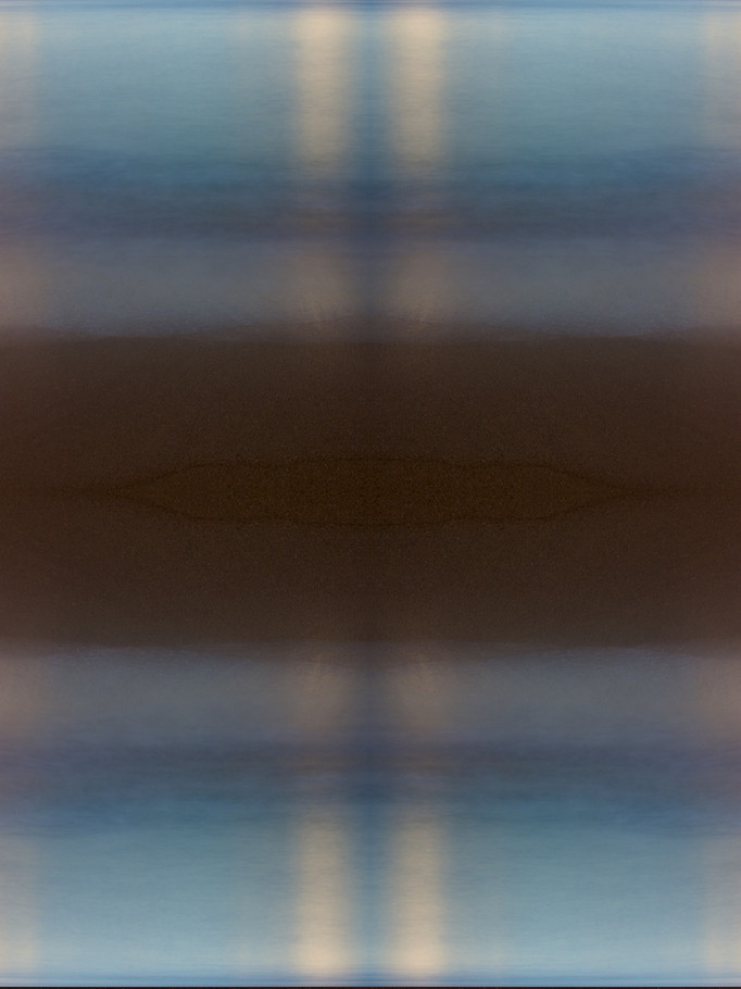 Rothko Seas IV