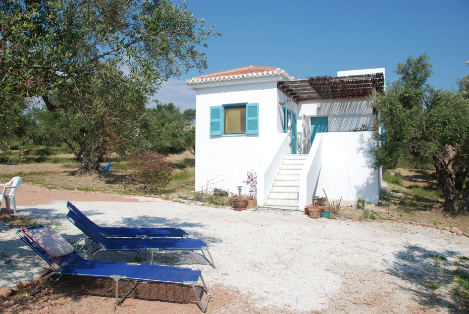 Villa Sol, 6 couchages.