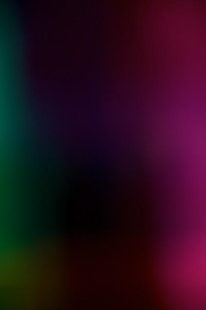 Intimacy in Colour Fields III