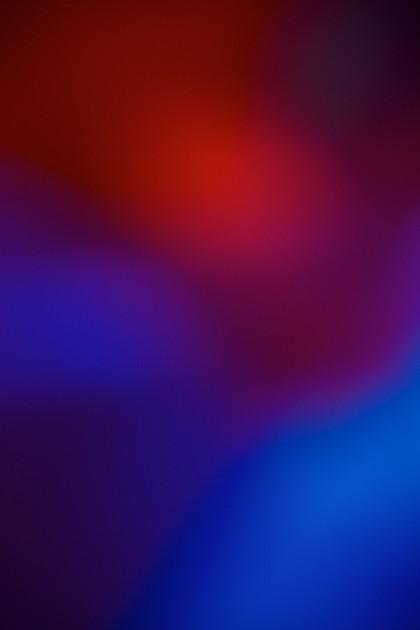 Intimacy in Colour Fields X
