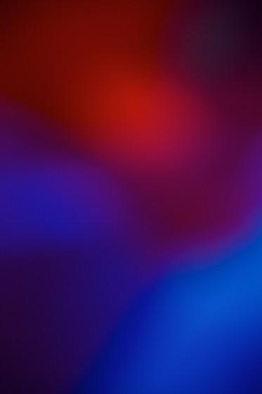 Intimacy in Colour Fields