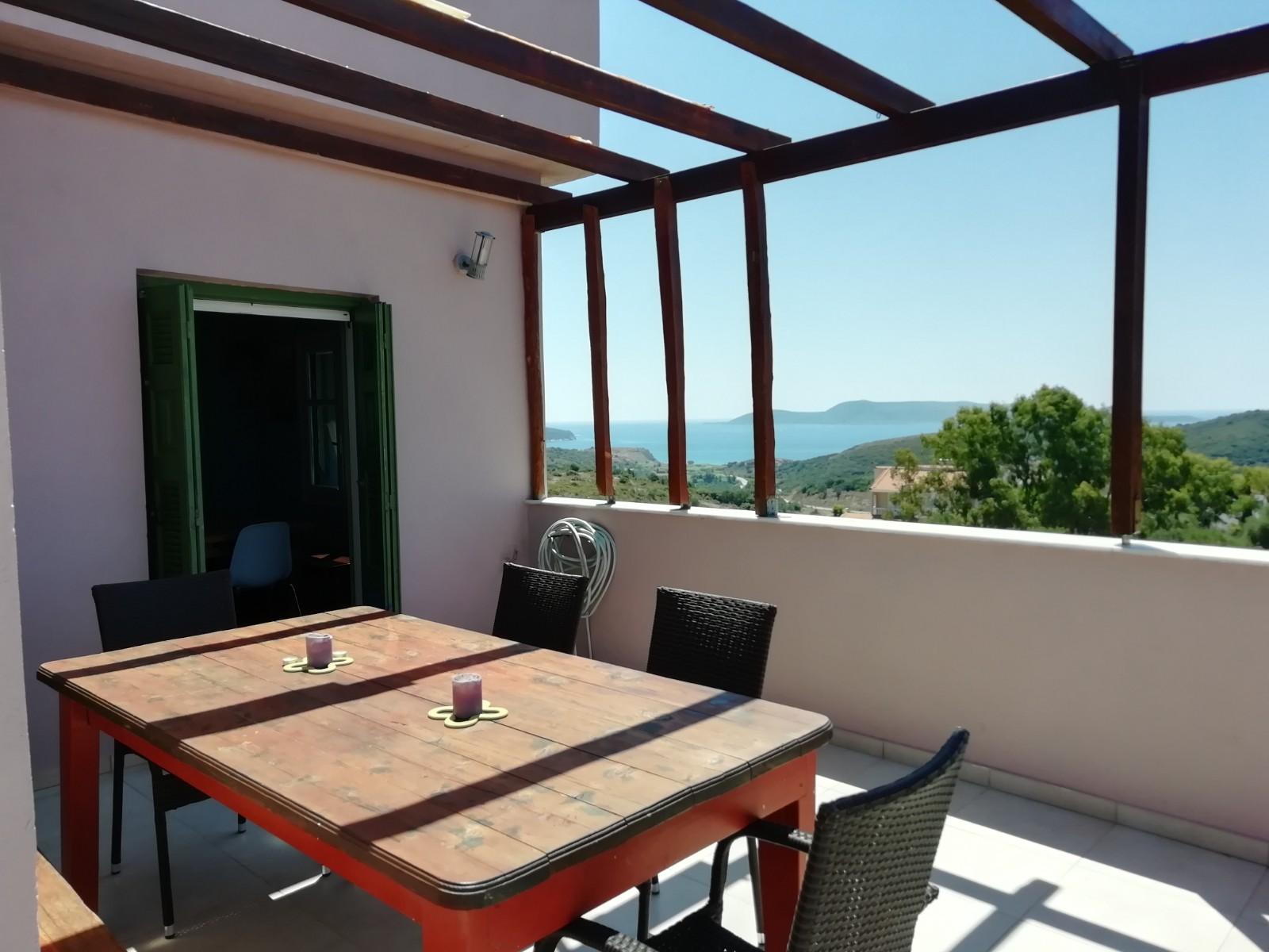 Villa Shani Methoni, Greece