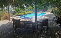 pool 10x4m