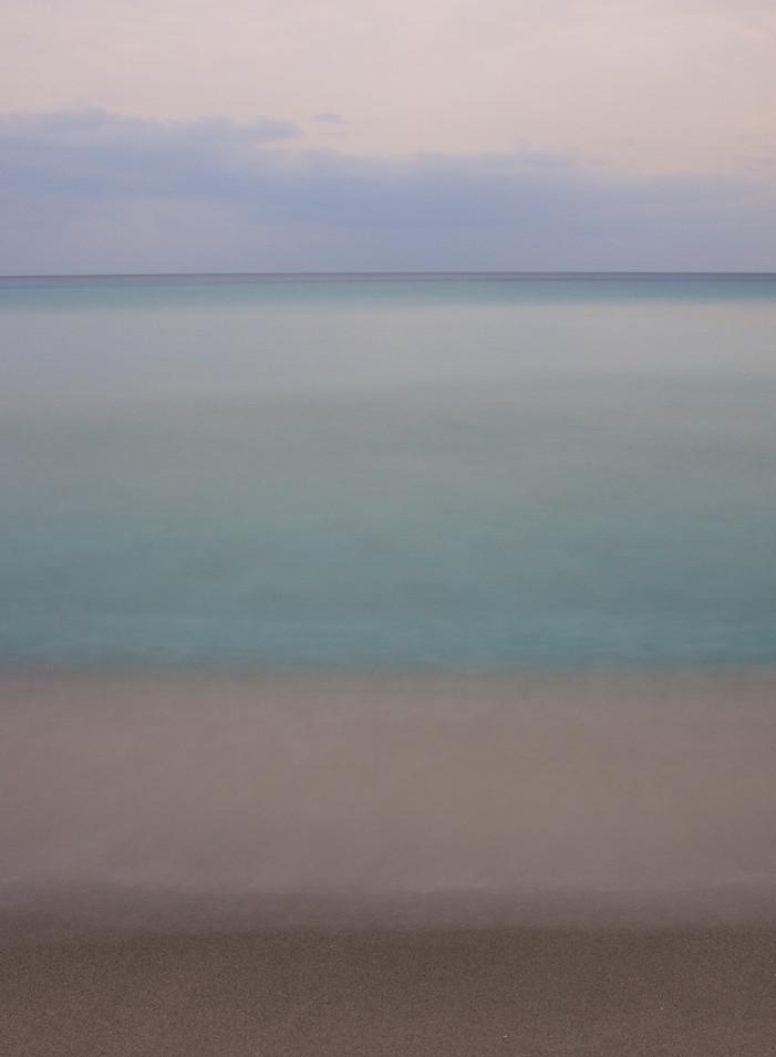 Rothko Wave III