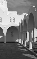 Tonal Arches