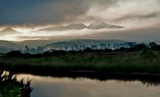 Lagoon Mist