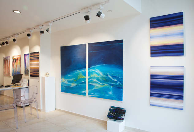 Rosenbach Gallery, Jerusalem