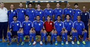 נבחרת כדורגל אולמות של ישראל ניצחה את סקוטלנד 6:1!!!