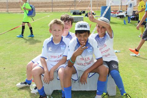 מועדון כדורגל עירוני אריאל וכדורגל אולמות מכבי אריאל יוצאים לדרך ביחד לקראת שנת 2017-18