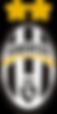 Juventus football club T.png