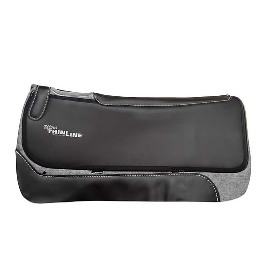 Western Premium Pro Tech Grey Felt Pad