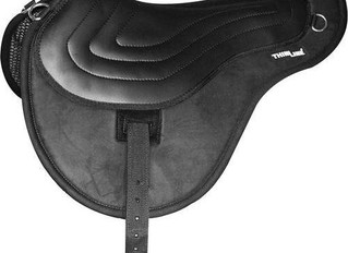 The Best Bareback Pad no slip shock absorbing comfort