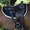 Thumbnail: Full Sheepskin Endurance Round Skirt Saddle Pad