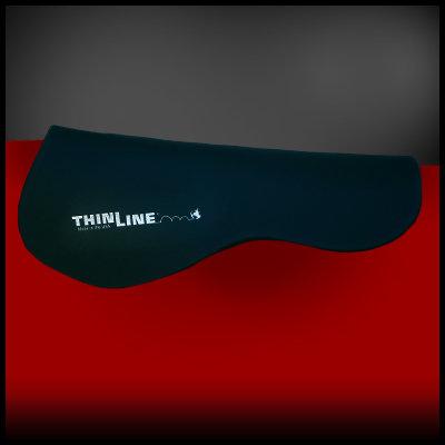 ThinLine Pony Pad