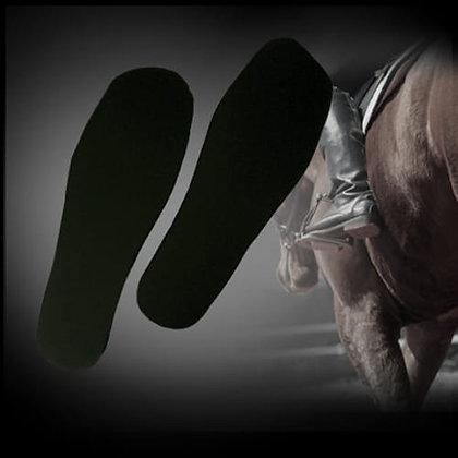 ThinLine Shock Absorbing Shoe Insoles