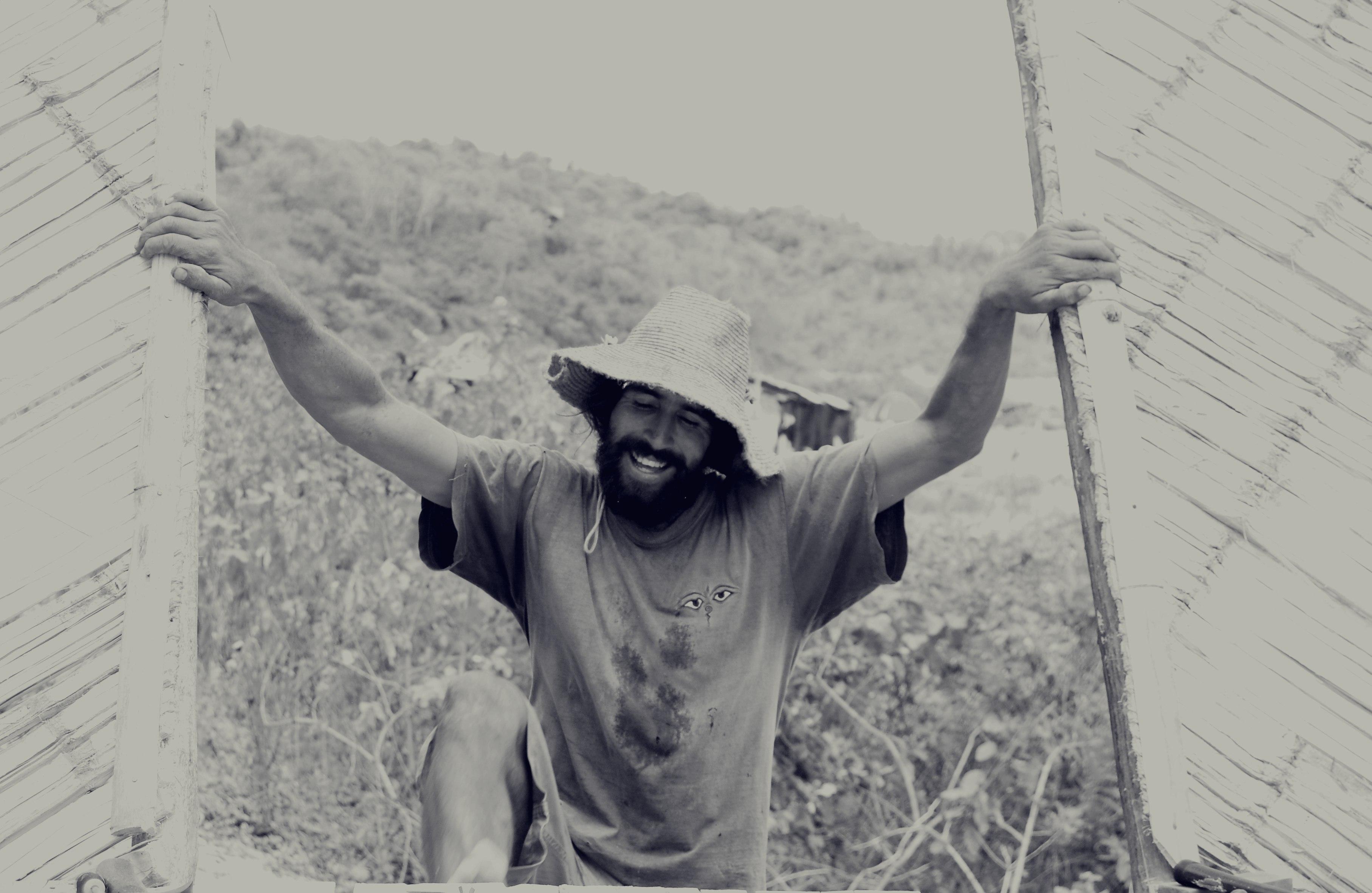 Felipe, el profesor voluntario