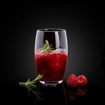 cocktail delta rose_barman prive