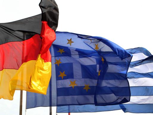 Ελληνογερμανική Ημέρα για Οικονομία και Επενδύσεις στις 13.10.2020