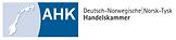 Logo AHK Deutsch-Norwegische Handelskammer