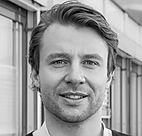 Naschfreunde Gründer Simon Eichinger
