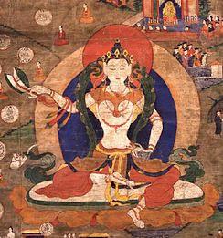Chöd : une pratique tibétaine du XIème siècle, l'ancêtre de l'EMDR ?