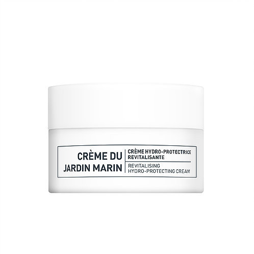 Crème du Jardin Marin - Crème hydro-protectrice revitalisante