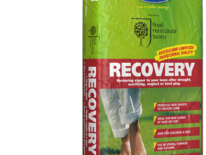 Najaarsmeststof Viano Turfprof Recovery
