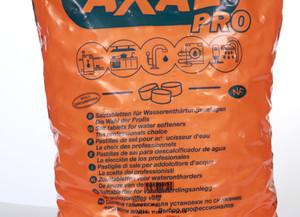 Axal Pro zouttabletten voor je waterverzachter.