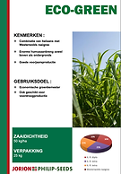 ecogreen groenbemester Philip-seedfs