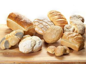 Bak zelf je broodje