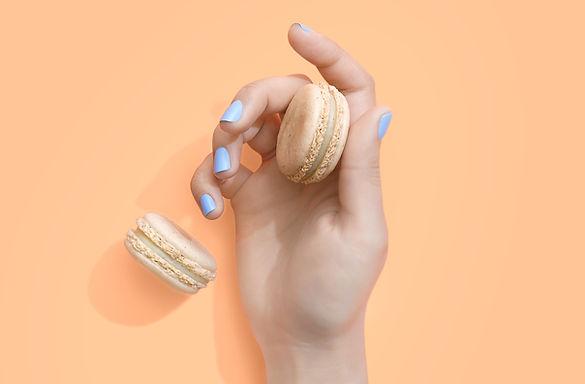 Manicure Scrub