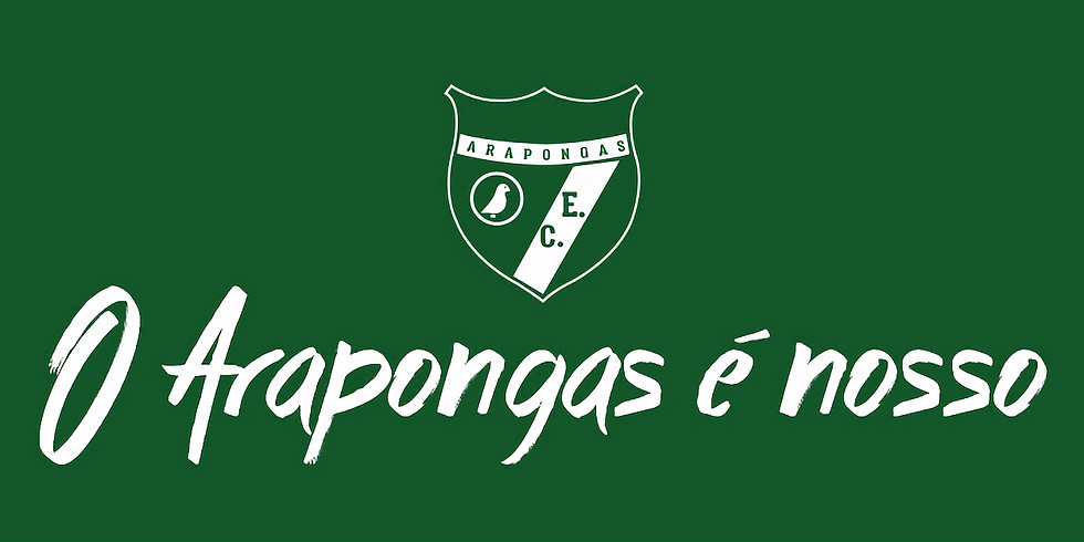 Apresentação do projeto - O Arapongas é nosso