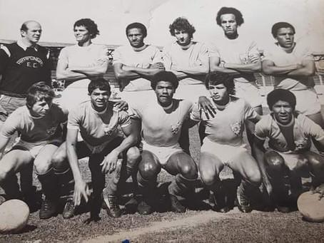 Conheça a história da fundação do Arapongas Esporte Clube