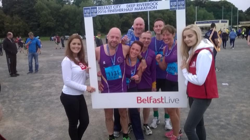 Belfast half 1
