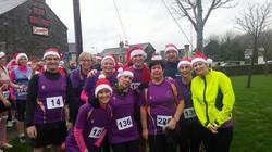 Santa Run 10K 2015