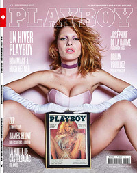 PLAYBOY COVER 5