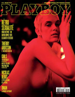 PLAYBOY COVER 2