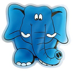 Elephant hot cold pack