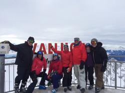 WoW skis St. Anton, Austria...