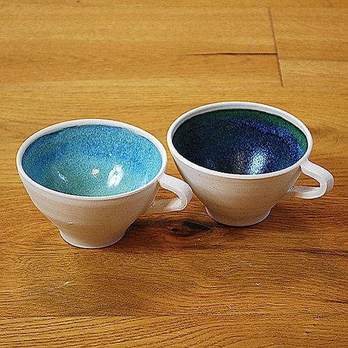Set – 2 Tassen