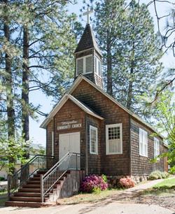 Magalia Community Church