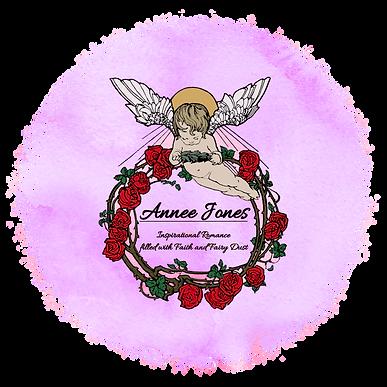 anne's angel dark pink.png