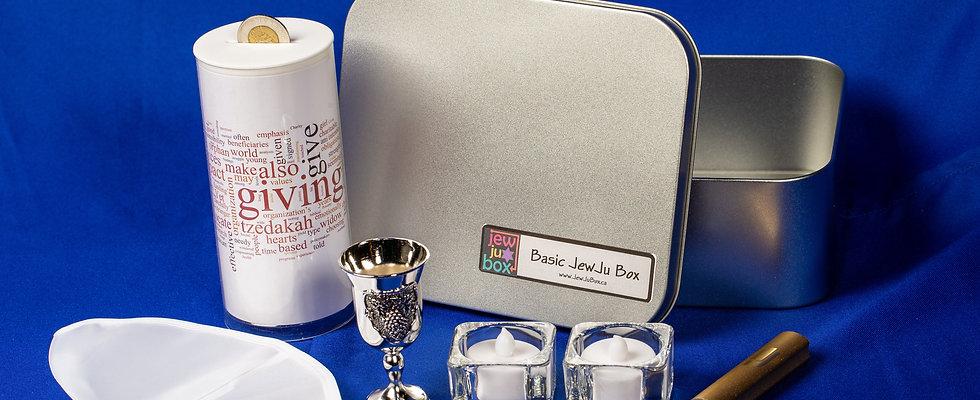 Basic JewJu Box
