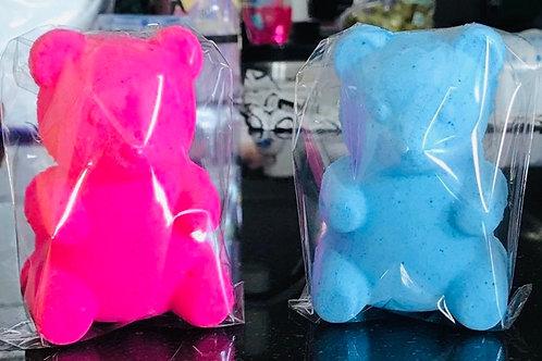 WHOLESALE Gummy Bear Bathbombs