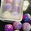 Thumbnail: Rainbow Drop Bathbombs Package of 7