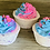 Thumbnail: WHOLESALE Confetti Cupcakes with Bubble Frosting