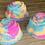 Thumbnail: WHOLESALE Rainbow Roses - Individual