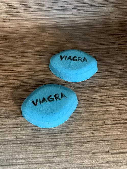 Blue Pill Bathbombs