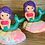 Thumbnail: Mermaid Seashell Bathbombs