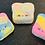 Thumbnail: WHOLESALE Adorable Rainbow Toast